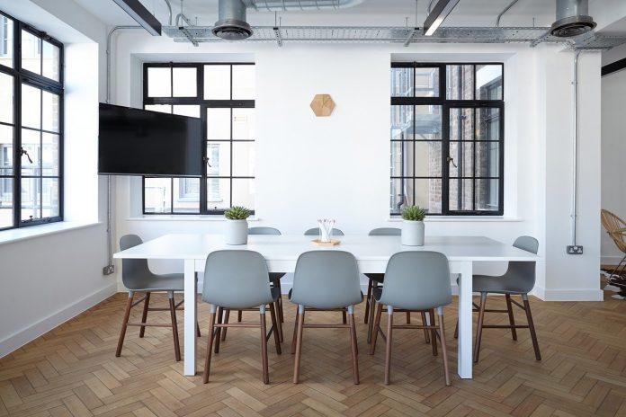 איך לבחור ריהוט משרדי?