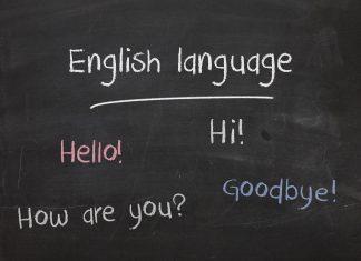 איך לשפר את האנגלית של ילדכם?