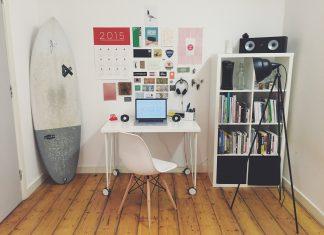 חדרי ילדים: עיצובים מרעננים ל-2020