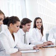 לשדרג את הניהול עם תוכניות פיתוח מנהלים