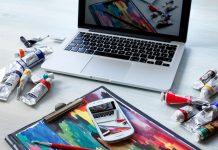 קורס איור וציור דיגיטלי