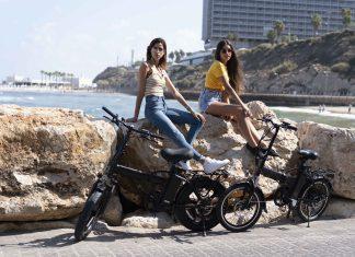 אופניים חשמליים – הפתרון המושלם לסטודנט והסטודנטית